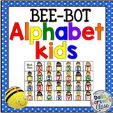 BEE-BOT Alphabet kids
