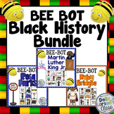 BEE BOT Black History BUNDLE
