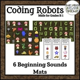 BEE BOT - Beginning Sounds - VA SOL English K.6d