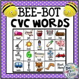 BEE-BOT CVC Words