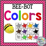 BEE-BOT Colors