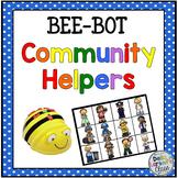 BEE-BOT Community Helpers
