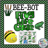 BEE-BOT Frog Life Cycle