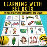 BEE BOT Lesson Plans