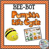 BEE-BOT Pumpkin Life Cycle