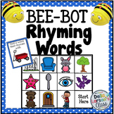 BEE BOT Rhyming Words