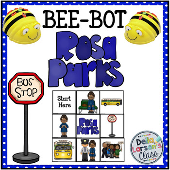 BEE BOT Rosa Parks