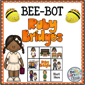BEE BOT Ruby Bridges