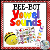 BEE BOT Short Vowel Sounds