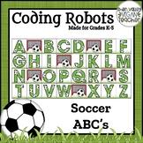 BEE BOT - Soccer ABC's
