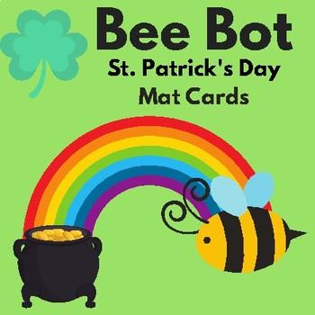 BEE BOT St. Patrick's Day Activity