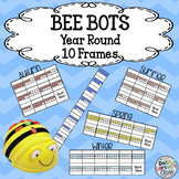 BEE-BOT Ten Frames
