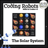 BEE BOT - The Solar System - VA SOL Science 4.7