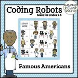 BEE BOT - Famous Americans - VA SOL HSS 2.4