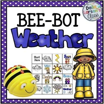 BEE-BOT Weather