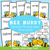 Synonyms Game - BEE BUDDY