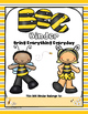 BEE Binder Cover