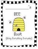 B.E.E Book