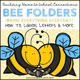 BEE Communication Folders