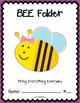 BEE Folder {Student Organization Folder}