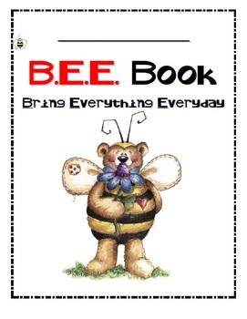 B.E.E Homework Book