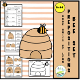 BEE SET -PREPOSITIONS