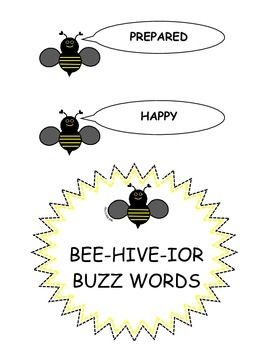 BEE-UTIFUL BEE-HIVE-IOR