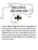 BEE-UTIFUL BEE-HIVE-IOR