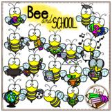 BEE and SCHOOL