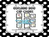 BEE clip chart