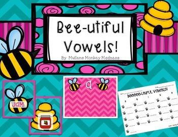 BEE-utiful Vowels