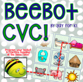 BEEBOT CVC!