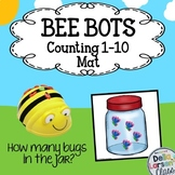BEEBOT Counting 1-10