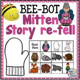 BEEBOT Mitten Re-Tell
