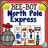 BEEBOT North Pole Express