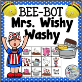 BEEBOT Wishy Washy Re-Tell