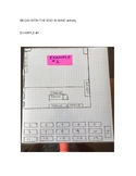 Have Students Design A New Classroom Floor Plan