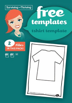 BEGINNING OF THE YEAR - T-Shirt Template