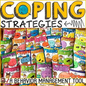 BEHAVIOR MANAGEMENT: COPING STRATEGIES