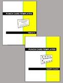 BEHAVIOR MANAGEMENT REWARD CARDS BUNDLE - EMOJI/HAPPY FACE