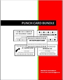 BEHAVIOR MANAGEMENT REWARD CARDS BUNDLE - SET OF 5