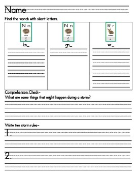 BENCHMARK-FIRST GRADE-WORD WORK-UNIT 10-COMPLETE SET OF DECODABLES
