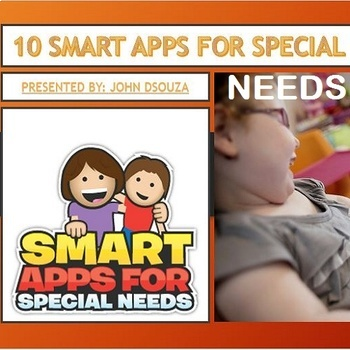 BEST OF THE BEST APPS FOR SPECIAL NEEDS: BUNDLE
