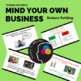 BEST SELLER BUNDLE; Mind Your Own Business; Flexible Thinking; Size of Problem