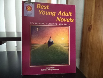 BEST Y OUNG ADULT NOVELS     ISBN 0-8251-2121-3