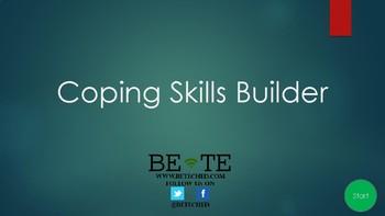 BETE - Coping Skills Builder