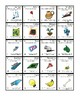 BEleGo: Originally Illustrated Element Bingo!