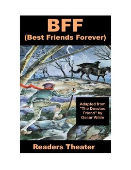 BFF (Best Friends Forever) - One Act Readers Theater