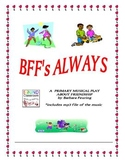 BFF'S Always ( Best Friends Forever )