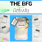 The BFG Craftivity